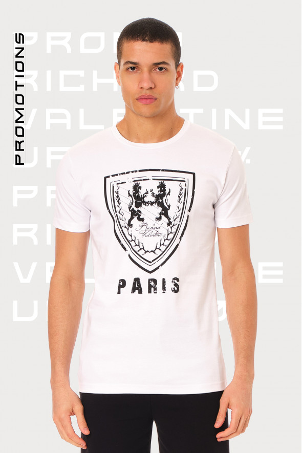 SWEAT MANOLO BLANC