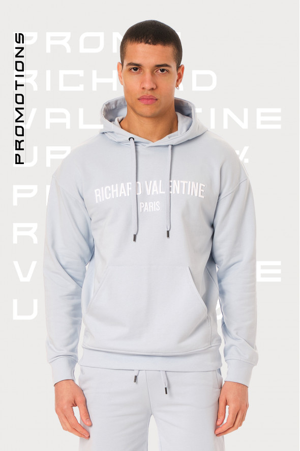 POWER ENSEMBLE JOGGING GRIS