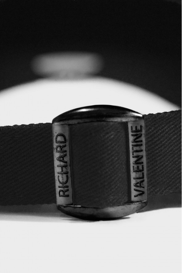 Chemise Leonard Noir